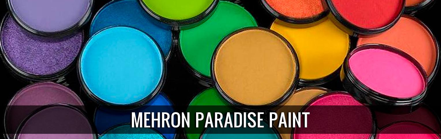 Mehron Paradise Paints