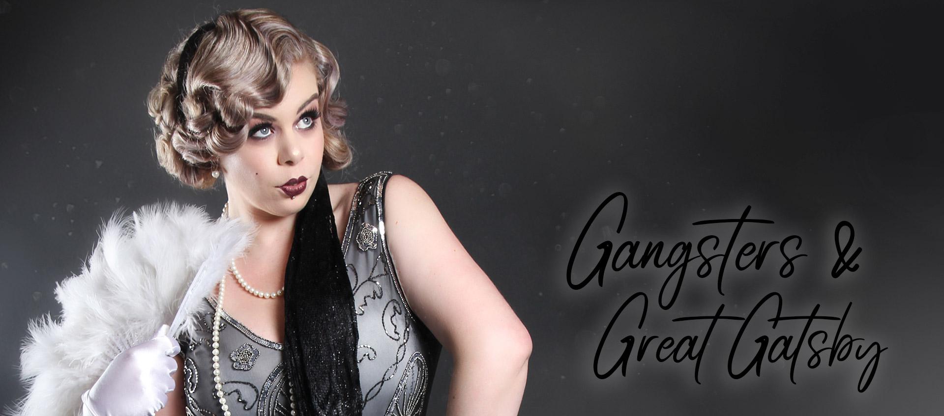 Gangsters & Gatsby