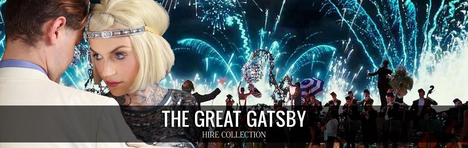 Gatsby & Chicago