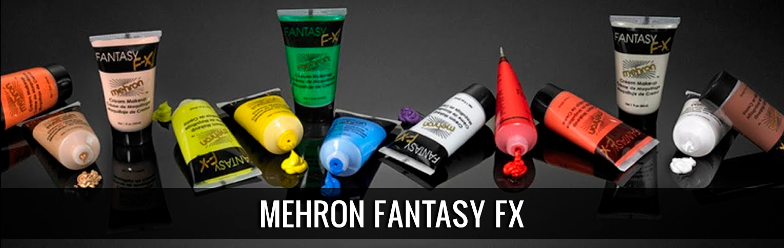 Mehron Fantasy FX