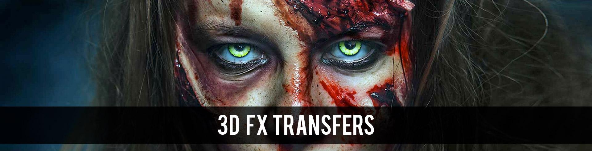 3D FX Transfers