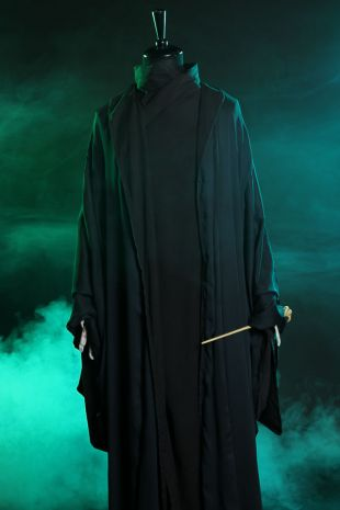 Voldemort Costume Hire Harry Potter - Little Shop of Horrors Costumery Mornington Peninsula Frankston Melbourne Australia