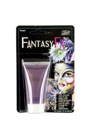Mehron Fantasy FX Face & Body Paint - Little Shop of Horrors Costumery