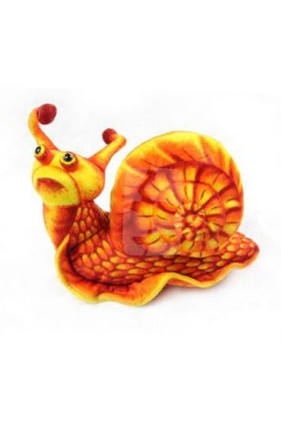 Magical Menagerie - Poisonous Golden Snail