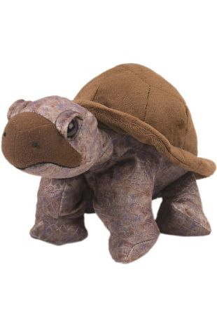 Magical Menagerie Plush Tortoise