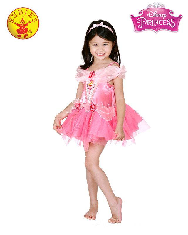 Sleeping Beauty Disney Princess Costume Available To Buy With