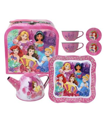 Disney Princess Tea Set