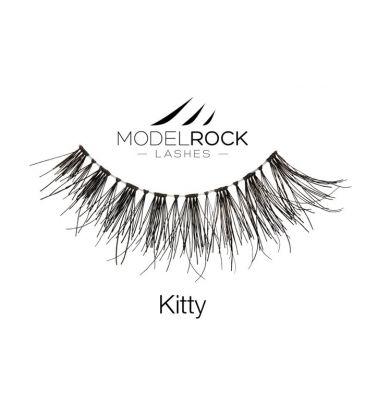 MODELROCK Lashes: Kitty