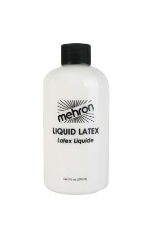 Mehron Liquid Latex - Little Shop of Horrors Costumery - Mornington Frankston