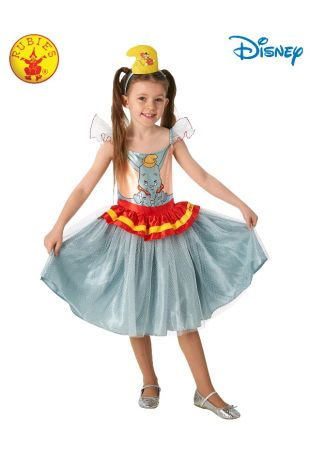 DUMBO THE ELEPHANT TUTU DRESS, CHILD