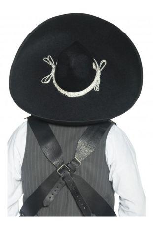 Costume Hat - Little Shop of Horrors Costumery - Mornington Frankston