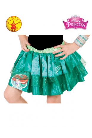 Ariel Disney Princess Costume available to buy with Afterpay, Paypal or Layby at Little Shop of Horrors Costumery - The best costume shop in Melbourne