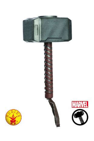 Thor Hammer buy online from the best costume shop in Melbourne Little Shop of Horrors Costumery