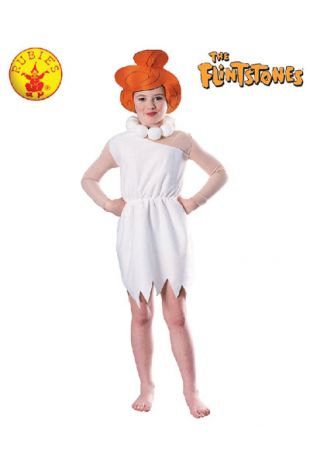 Wilma Flintstone Costume, Officially Licensed Flintstones Costume - Buy Online with Afterpay, Paypal or Layby at Little Shop of Horrors Costumery - Costume Shop Melbourne