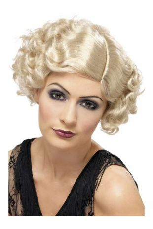 Buy Costume Wigs Online - Little Shop of Horrors Costumery - Mornington - Frankston