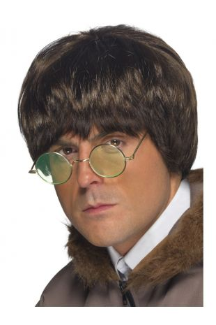 Britpop Wig