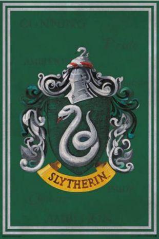Harry Potter Gryffindor Crest Poster