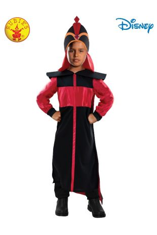JAFAR DELUXE COSTUME, CHILD