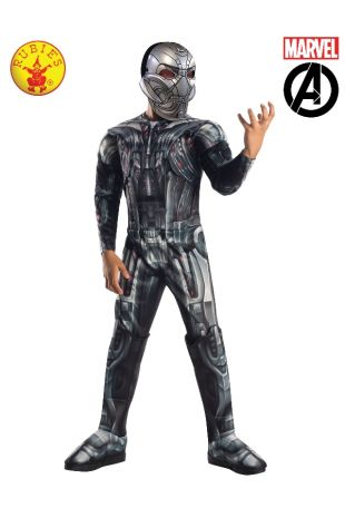 ULTRON AAOU DELUXE COSTUME, CHILD