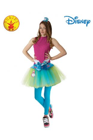 Mad Hatter, Alice in Wonderland Officially Licensed Disney Costume - Buy Online with Afterpay, Paypal or Layby at Little Shop of Horrors Costumery - Costume Shop Melbourne