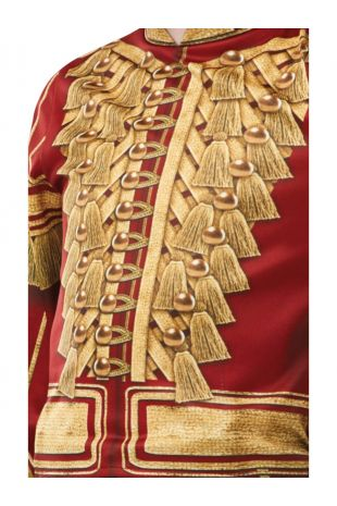 CAPTAIN PHILLIP FROM THE NUTCRACKER COSTUME, CHILD