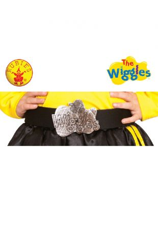 Wiggle Costume, Officially Licensed Wiggles Costume - Buy Online with Afterpay, Paypal or Layby at Little Shop of Horrors Costumery - Costume Shop Melbourne