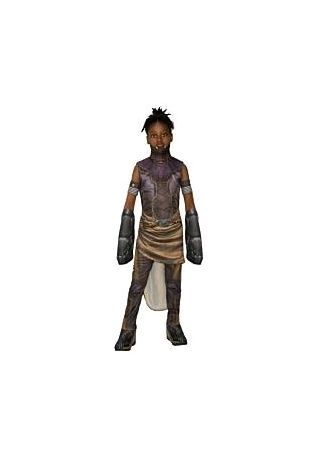 Shuri Black Panther Costume available to buy with Afterpay, Paypal or Layby at Little Shop of Horrors Costumery - The best costume shop in Melbourne