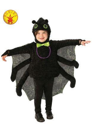 EENSY WEENSY SPIDER COSTUME, CHILD