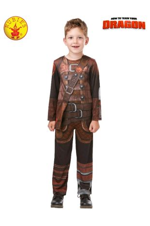 HICCUP CLASSIC COSTUME, CHILD