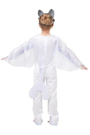 LIGHTFURY DELUXE COSTUME, CHILD