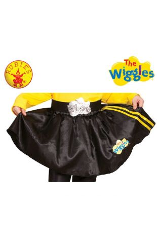 Emma Costume, Officially Licensed Wiggles Costume - Buy Online with Afterpay, Paypal or Layby at Little Shop of Horrors Costumery - Costume Shop Melbourne