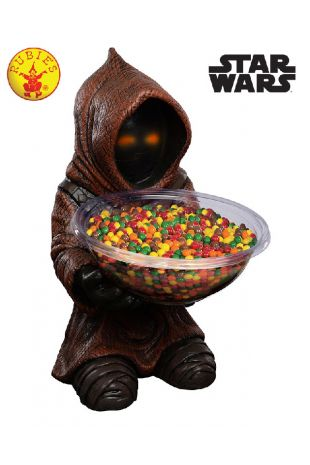 Jawa Candy Bowl buy online from the best costume shop in Melbourne Little Shop of Horrors Costumery