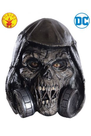 Scarecrow Mask Officially Licensed DC Comics Childs - Buy Online with Afterpay, Paypal or Layby at Little Shop of Horrors Costumery - Costume Shop Melbourne