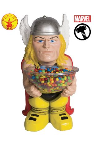 Thor Candy Bowl buy online from the best costume shop in Melbourne Little Shop of Horrors Costumery