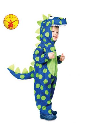 Trex Dinosaur Costume, Spooky Halloween Costume, available to buy with Afterpay, Paypal or Layby at Little Shop of Horrors Costumery - The best costume shop in Melbourne