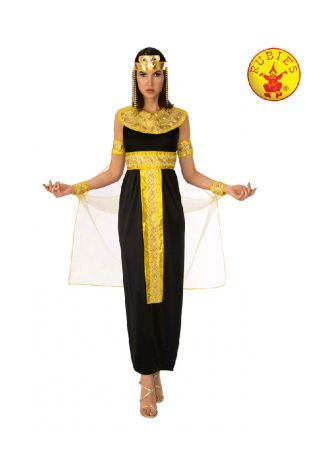 EGYPTIAN EMPRESS COSTUME, ADULT