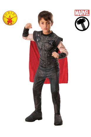 THOR CLASSIC COSTUME, CHILD