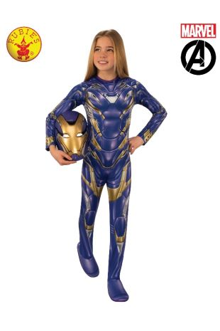 RESCUE CLASSIC COSTUME, CHILD
