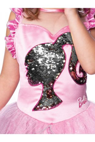 BARBIE PRINCESS DELUXE COSTUME, CHILD