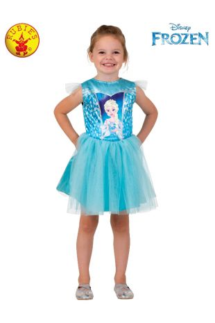 ELSA CLASSIC COSTUME, CHILD