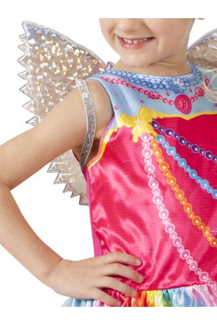 BARBIE FAIRY COSTUME, CHILD