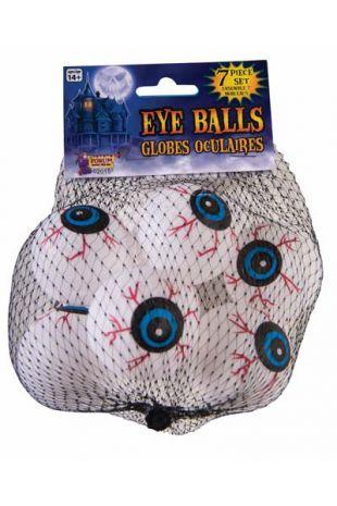 Bloody Butcher Shop: Eyeballs 7pc
