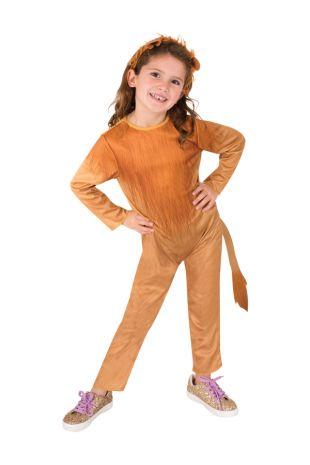 LION COSTUME, CHILD