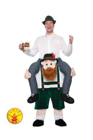 Oktoberfest Costume, available to buy with Afterpay, Paypal or Layby at Little Shop of Horrors Costumery - The best costume shop in Melbourne