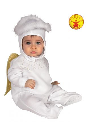 HEAVENLY ANGEL COSTUME, CHILD