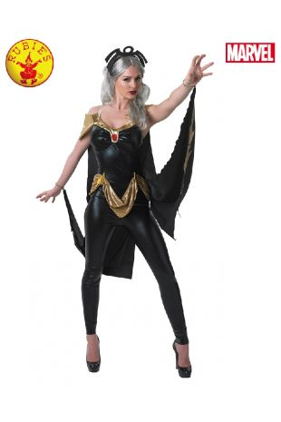 STORM X-MEN SECRET WISHES COSTUME, ADULT
