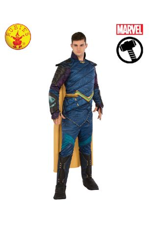 Loki Avengers Costume available to buy with Afterpay, Paypal or Layby at Little Shop of Horrors Costumery - The best costume shop in Melbourne