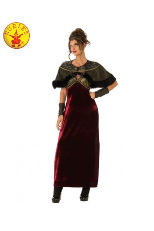 MEDIEVAL LADY COSTUME, ADULT