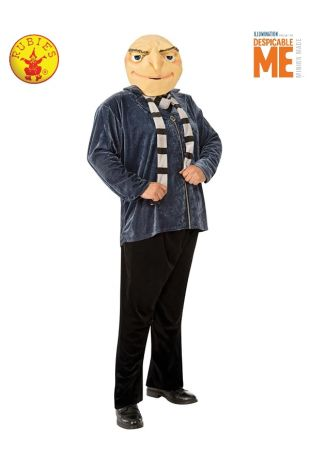 GRU COSTUME, ADULT