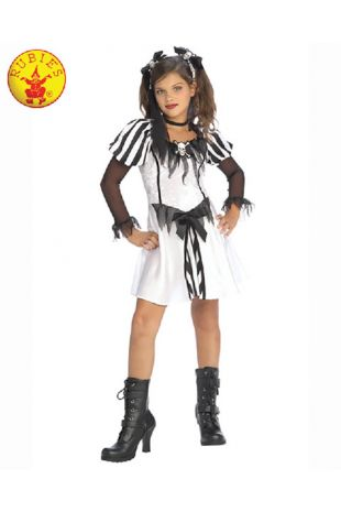 Punky Pirate Costume - Buy Online with Afterpay, Paypal or Layby at Little Shop of Horrors Costumery - Costume Shop Melbourne